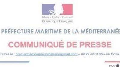 Covid-19 : interdiction d'activités nautiques en Mer Méditerranée
