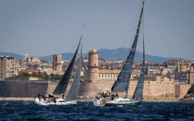 55e Snim : Marseille au vent des Jeux !