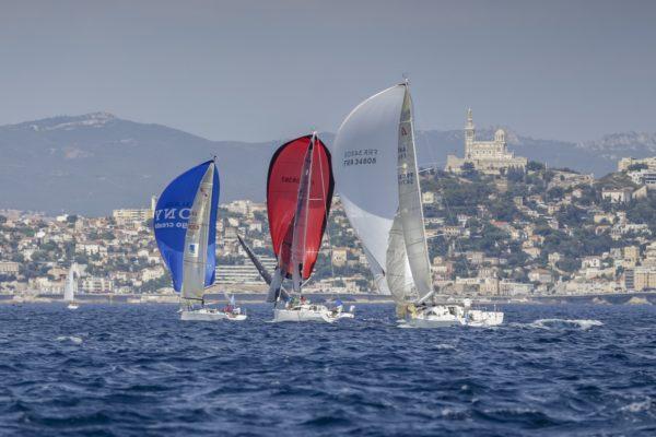Transquadra : report du départ de Marseille au 13 août 2021