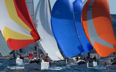 Marseille Horizon 2024 : La grande régate n'aura pas lieu !