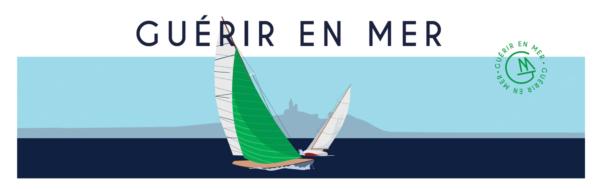 Guérir en mer : régate reportée du 1er au 3 octobre 2021