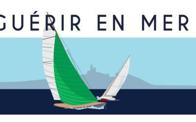 Report de la 1ère édition de la régate humanitaire «Guérir en mer»