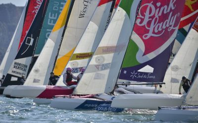 Championnat de France Diam24 2020 : Gabriel Skoczek sur le podium