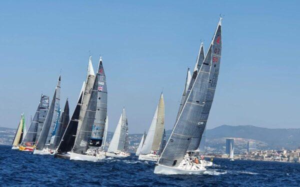 Quadra Solo-Duo Méditerranée 2021